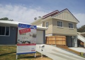 Hunter Homes two successful builds, happy owners